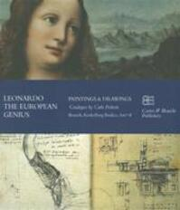 Leonardo the European Genius - Leonardo (ISBN 9788895686004)