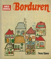 Ideeboek borduren - Hana (ISBN 9789062010097)