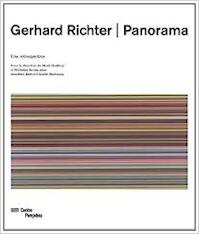 Gerhard Richter - Mark Godfrey, Camille Morineau, Nicholas Serota, Dorothée Brill, Tate Modern (Londres), Centre National D'Art Et de Culture Georges Pompidou (Paris) (ISBN 9782844265746)
