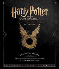 Harry potter and the cursed child: the journey