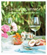 Flavours of Summer - (ISBN 9781849756068)