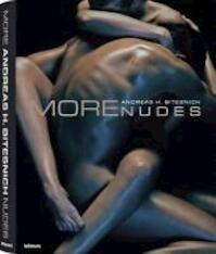 More Nudes - Andreas H Bitesnich (ISBN 9783832796778)