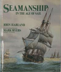 Seamanship in the Age of Sail - John H. Harland (ISBN 9780851771793)