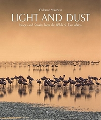 Light and dust - federico veronesi (ISBN 9788831720717)