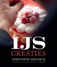 IJscreaties - Christophe Declercq (ISBN 9789401403863)