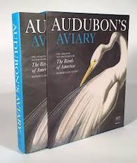 Audubon's Aviary (Limited Edition) - The Original Watercolors for The Birds of America (ISBN 9780847839438)