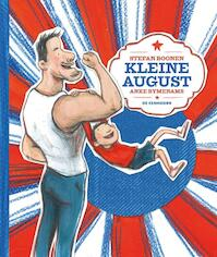 Kleine August - Stefan Boonen (ISBN 9789462912984)