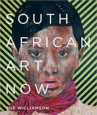 South African Art Now - Sue Williamson (ISBN 9780062043474)