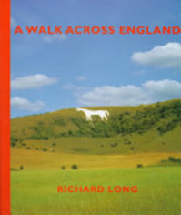 A Walk Across England - Richard Long (ISBN 9780500279762)