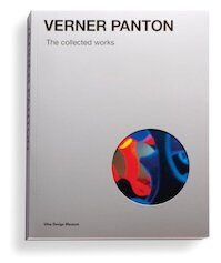 Verner Panton - The Collected Works - Hanne Horsfeld (ISBN 9783931936235)