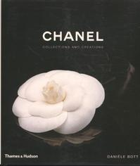 Chanel : collections and creations - Bott D (ISBN 9780500513606)
