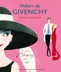 Hubert de Givenchy - Philip Hopman (ISBN 9789025871352)