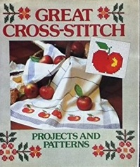 Great Cross-Stitch Projects and Patterns - Marshall Cavendish (ISBN 0863072305)