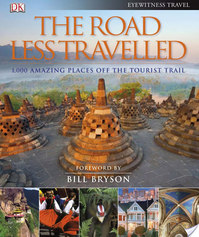 The Road Less Travelled - Dk Travel (ISBN 9781405369695)