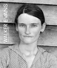 Walker evans - clement cheroux (ISBN 9783791357065)