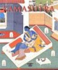 Art of Kama Sutra - Roli Books Private Limited (ISBN 9788174361769)