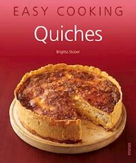Easy Cooking ! / Quiches