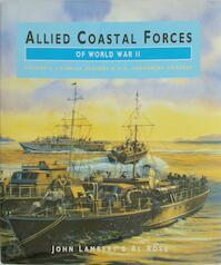 Allied Coastal Forces of WW II - John Lambert, Al Ross (ISBN 9780851775197)