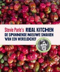 Stevie Parle s real kitchen - Stevie Parle (ISBN 9789021553528)