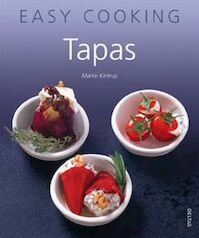 Easy Cooking ! / Tapas