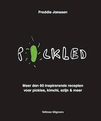 Pickled - Freddie Janssen (ISBN 9789048314102)