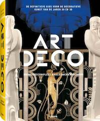 Art deco - Alastair Duncan (ISBN 9789057649981)