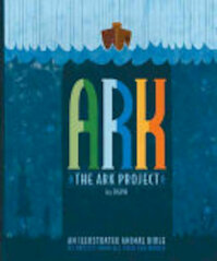The Ark Project - Andres Vaisberg, Dgph (ISBN 9789881847010)