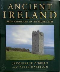 Ancient Ireland - Jacqueline Wittenoom O'brien, Peter Harbison (ISBN 9780195212686)