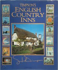 Timpson's English Country Inns - John Timpson (ISBN 9780747208266)