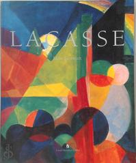 Joseph Lacasse - Marc Renwart, Philippe Romagnoli, Christian Pinte, Hector Magotte (ISBN 9789061533313)