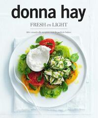 FRESH en LIGHT - Donna Hay (ISBN 9789000322206)