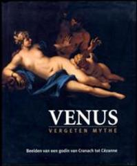 Venus. Vergeten mythe - Unknown (ISBN 9789053493380)
