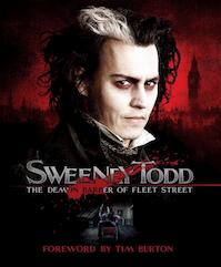 Sweeney Todd - Mark Salisbury (ISBN 9781845767044)