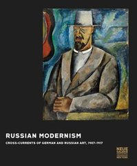 Russian Modernism - (ISBN 9783791354583)