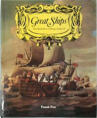 Great Ships - F. Fox (ISBN 9780851771663)