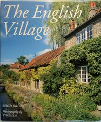 The English Village - Leigh Driver (ISBN 9781843309680)