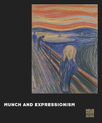 Munch and Expressionism - (ISBN 9783791355269)
