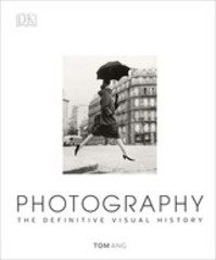 Photography - Tom Ang (ISBN 9781409346456)
