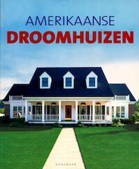 Amerikaanse droomhuizen - Concept Home Plans (seevetal). (ISBN 9783829067447)