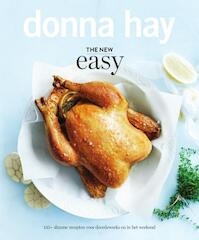The new easy - Donna Hay (ISBN 9789000347179)