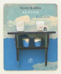 As, vuur - Hester Knibbe (ISBN 9789029514293)