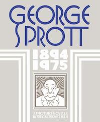 George Sprott 1894-1975 - Seth (ISBN 9780224089982)