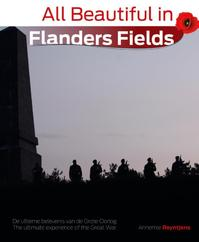 All beautiful in flanders fields - Annemie Reyntjens (ISBN 9789059085381)