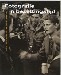 Fotografie in bezettingstijd - R. Kok, E. H. / Somers Selier (ISBN 9789066304130)