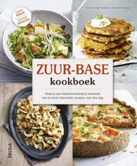 Zuur-base kookboek - Jurgen Vormann, Karola Wiedemann (ISBN 9789044744774)