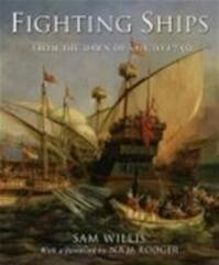 Fighting Ships - Sam Willis (ISBN 9781847248800)
