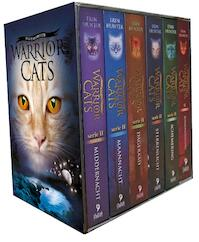 Warrior cats - Erin Hunter (ISBN 9789059241251)
