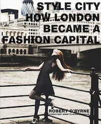 Style City - Robert O'byrne (ISBN 9780711228955)