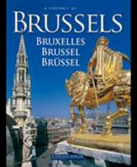 A Portrait of Brussels - Vincent Merckx, Looze (ISBN 9789074847728)