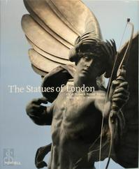The statues of London - Claire Bullus, Ronald Asprey, Dennis Gilbert (ISBN 9781858944722)